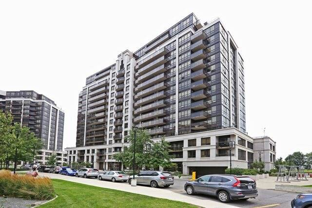 SOLD-607-1070 Sheppard Ave W