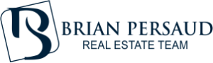 Brian Persaud Team Logo