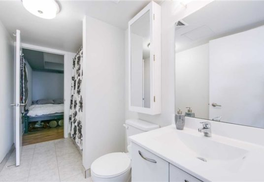 38 Joe Shuster Way - bathroom