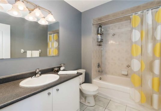 34 Gateway Crt - bathroom