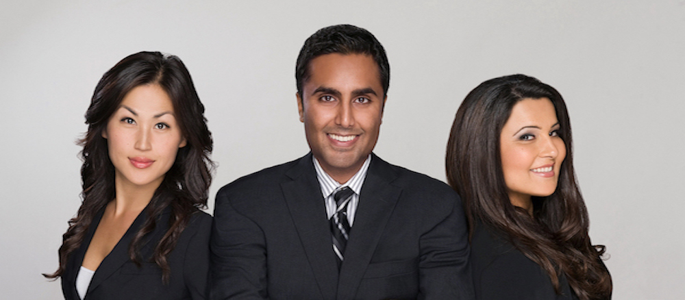 Brian Persaud Realty Team